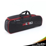 ALZRC - Devil 380 FAST New Carry Bag - Black