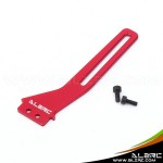 ALZRC - Devil 380 FAST Metal Anti-Rotation Bracket - Red