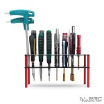 Metal RC Hobby Tools Holder - Basic Edition