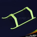 ALZRC - Devil 450 Pro Landing Skid - Fluorescent Yellow
