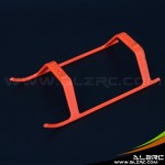 ALZRC - Devil 450 Pro Landing Skid - Fluorescent Orange