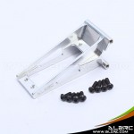 ALZRC - Devil 450 Pro Metal Rudder Servo Mount