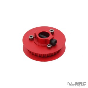 ALZRC - Devil 505 FAST Front Tail Pulley Set - 28T