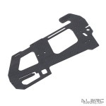 ALZRC - Devil 505 FAST Carbon Fiber Main Frame - 1.5mm