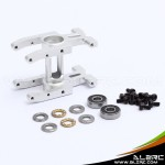 ALZRC - Devil 450 New Integrated Metal Main Shaft Bearing Block