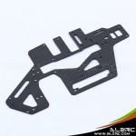 ALZRC - Devil RIGID/FAST 450/480 Carbon Fiber Main Frame - 1.2mm