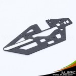 ALZRC - Devil 465 Carbon Fiber Main Frame(L)-1.2mm
