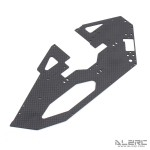 ALZRC - Devil X360 Carbon Fiber Main Frame - Micro Servo - 1.2mm Right