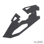 ALZRC - Devil X360 Carbon Fiber Main Frame - Medium Servo - 1.2mm Left