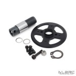ALZRC - Devil X360 Front Tail Pulley Hub