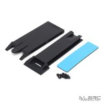 ALZRC - Devil X360 Battery Slider Set