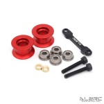 ALZRC - Devil X360 Metal Tail Belt Idler - New