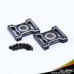 ALZRC - Devil 500 Pro Metal Main Shaft Bearing Block