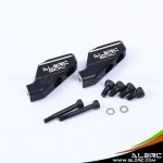 ALZRC - Devil 500 SDC/DFC Metal Main Rotor Holder Arm - Black