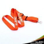 ALZRC - Advanced Neck Strap - Orange