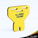 ALZRC - 450 New Main Blades Holder