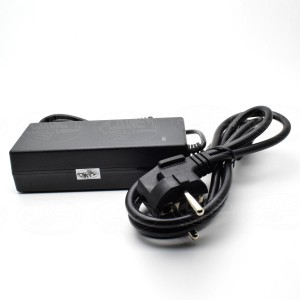 AC/DC Adapter input 100-240V~50/60Hz and output 12V, 5A