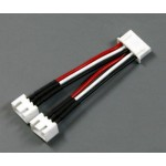 4S Balance Connector to 2x 2S Conversion Cable