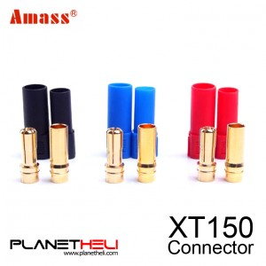 Amass Connector XT150 Male Female Battery Connector