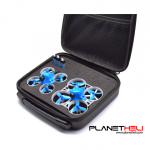 Micro Whoop Drone Storage Case
