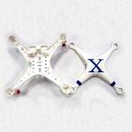 Cheerson CX-30 RC Quadcopter Spare Part Body Shell CX-30-01