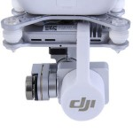 Camera Lens Cap Protector with Gimbal Stabler Lock For DJI Phantom3