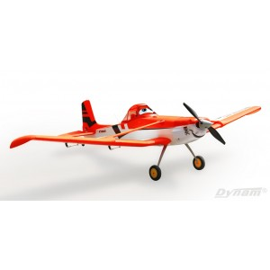 Dynam Cessna 188 1500mm rc planes PNP version (18 16kg)
