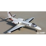 Dynam Cessna 550 1.18 m ducted aircraft PNP Version (15 13kg)