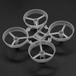 Micro Whoop Frame for 615mm Motors (Eachine E010 Version)