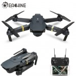 Eachine E58 WIFI FPV With Wide Angle 2MP HD Camera High Hold Mode Foldable Arm RC Quadcopter RTF
