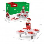 JJRC H67 Flying Santa Claus With Christmas Songs 716 Motor Headless Mode RC Drone Multirotor