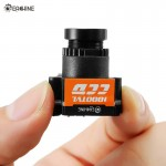 Eachine 1000TVL 1/3 CCD 110 Degree 2.8mm Lens Mini FPV CAmeera NTSC PAL Switchable