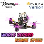 Eachine Lizard95 95mm F3 FPV Racer for BNF FRSKY
