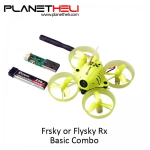 Eachine QX65 with 5.8G 48CH 700TVL Camera F3 Built-in OSD 65mm Micro FPV Racing Drone Quadcopter Basic Version