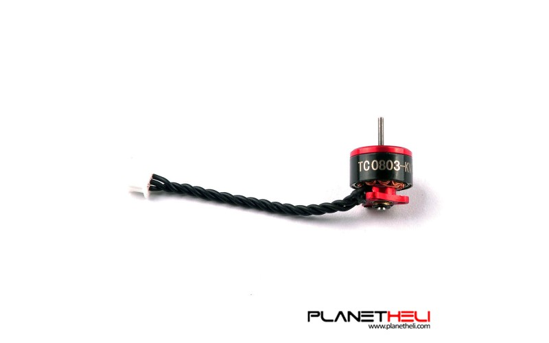 Eachine TRASHCAN 75mm FPV Racing Drone Spare Part TC0803 15000KV 1-2S Brushless Motor CW/CCW