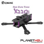 Eachine Wizard X220S Full Carbon Fibre Frame Kit