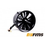 FMS 64mm Ducted Fan (11-blades) NO MOTOR INCLUDE
