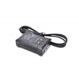 Balance Charger with adapter wire for 2s and 3s lipo battery