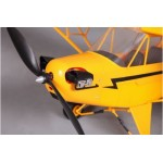 FMS 1100mm J3 Piper Cub V2 RC Airplane PNP Version