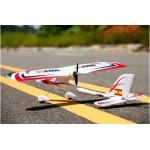 FMS 900mm Red Dragonfly RC Airplane PNP (10 8Kg)