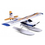 FMS 1220mm Super EZ RTF with float - Redy to fly with Flysky FS-i4 (15 13kg)
