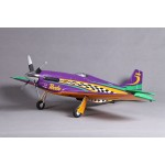 ROCHOBBY P51 Voodoo Racing High Speed PNP RC Plane (9Kg 11)