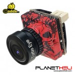 Caddx Turbo Micro SDR2 Plus Race Version 1000TVL Super WDR OSD Low Latency 16:9/4:3 Changeable FPV Camera