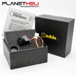 "CADDX - EOS1 1200TVL 1/3"" CMOS Sensor Nano FPV Camera NTSC Global WDR 2.1mm Lens"