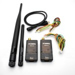 3DR Radio Telemetry Air Ground Module 500mW 915MHz with OTG cable for MWC APM PIXHAWK PIX4