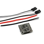 BS20D 20A Blheli_S 2IN1 2-4S LiPo Battery ESC Supports OneShot125 OneShot42 MultiShot for Piko BLX FC RC Multicopter Betaflight