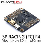 SP RACING F4 Flight controller STM32F405 MCU up to 168Mhz 128Mb Flash