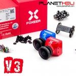 Foxeer 16:9 1200TVL Monster V3(Monster Pro) Standard/Mini WDR FPV Camera (2.5mm Lens)