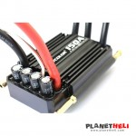 Flycolor 150A Brushless ESC Speed Control Support 2-6S Lipo BEC 5.5V/5A for RC Boat