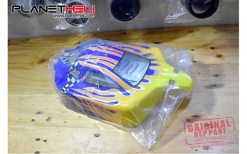 HSP Part RC 1:10 Racing Buggy Body 10701